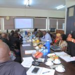 MINISTRY OF GENDER, LABOR AND SOCIAL DEVELOPMENT PRESENTS NATIONAL SOCIAL PROTECTION SOCIAL POLICY
