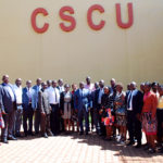 MINISTRY OF PUBLIC SERVICE CONDUCTS OFFICE SUPERVISORS FORUM AT CIVIL SERVICE COLLEGE -JINJA FROM 27TH -30TH NOVEMBER, 2018