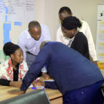 MINISTRY OF FINANCE, PLANNING & ECONOMIC DEVELOPMENT STAFF DURING GENDER AND EQUITY BUDGETING TRAINING CERTIFICATION FOR ToTs