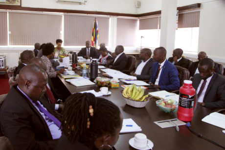 CIVIL SERVICE COLLEGE- JINJA PRESENTS CONSULTANT PRE-FEASIBILITY STUDY REPORT FOR PHASE II PROJECT PROPOSAL 2019