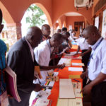 Ministry Participates in the Regional - Bunyoro Accountability Sector Barazas and Forum 2019