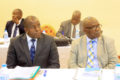 Minister and State for Public Service during the Budget conference meeting recently