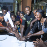 CIVIL SERVICE COLLEGE - UGANDA TEAM BUILDING ACTIVITIES 2020